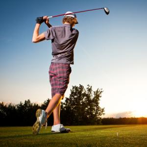Workshop Golfen 2 dagen op locatie