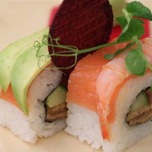 Workshop sushi maken - Amstelveen