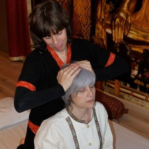 Workshop therapeutische massage 1 - Amsterdam