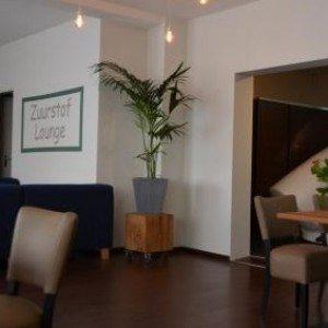 Zuurstof Lounge (O2) voor 2 - Den Haag