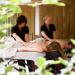 Duo massage voor 2 in privé massage cocon - Grobbendonk