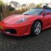 Ferrari rijden - Heerhugowaard