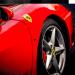 Ferrari rijden - Op locatie