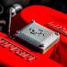 Ferrari rijden - Op locatie motor