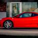 Ferrari rijden - Roosendaal voor