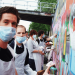 Graffitit workshop -  Amsterdam