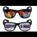 Grappige brillen - verjaardag
