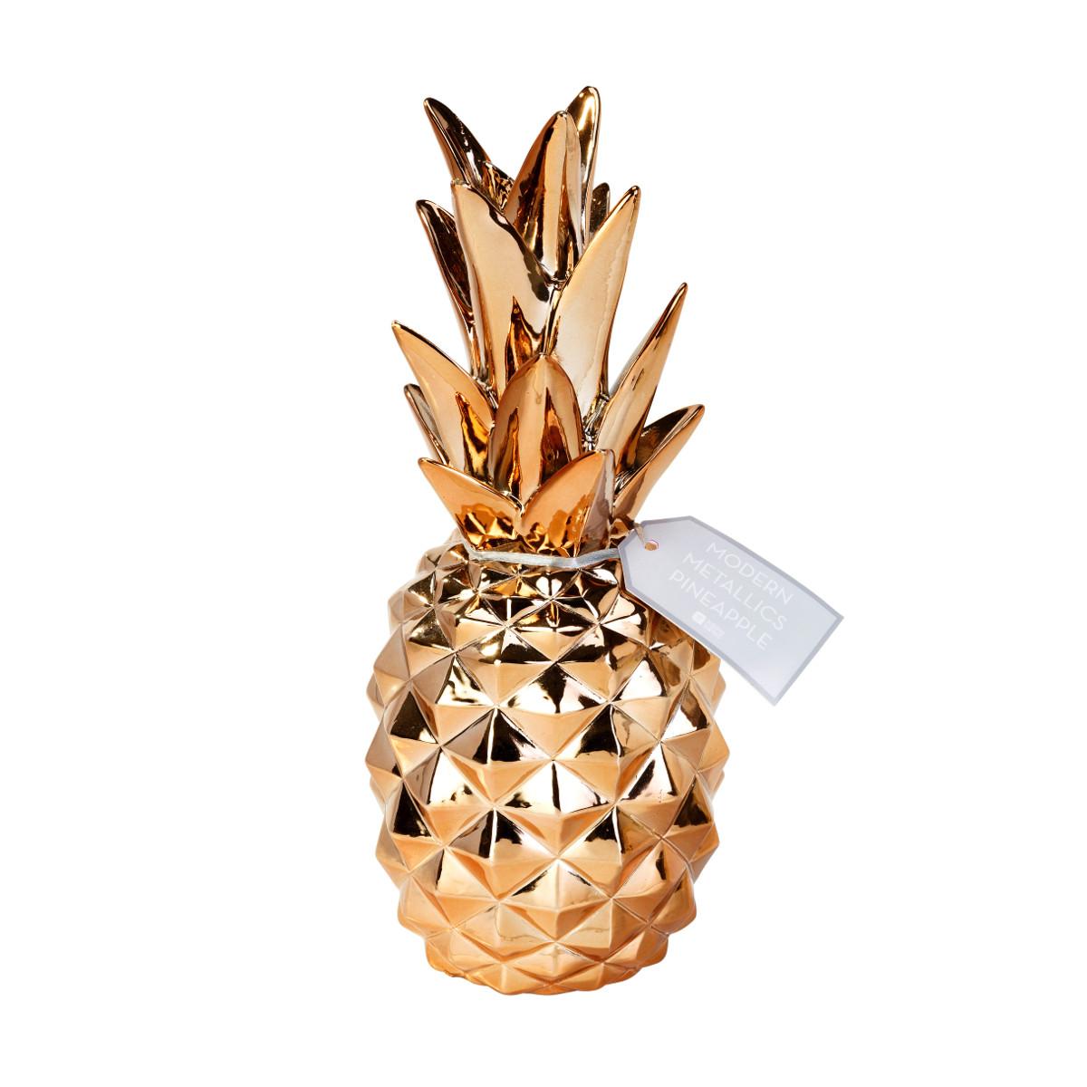 Decoratieve ananas