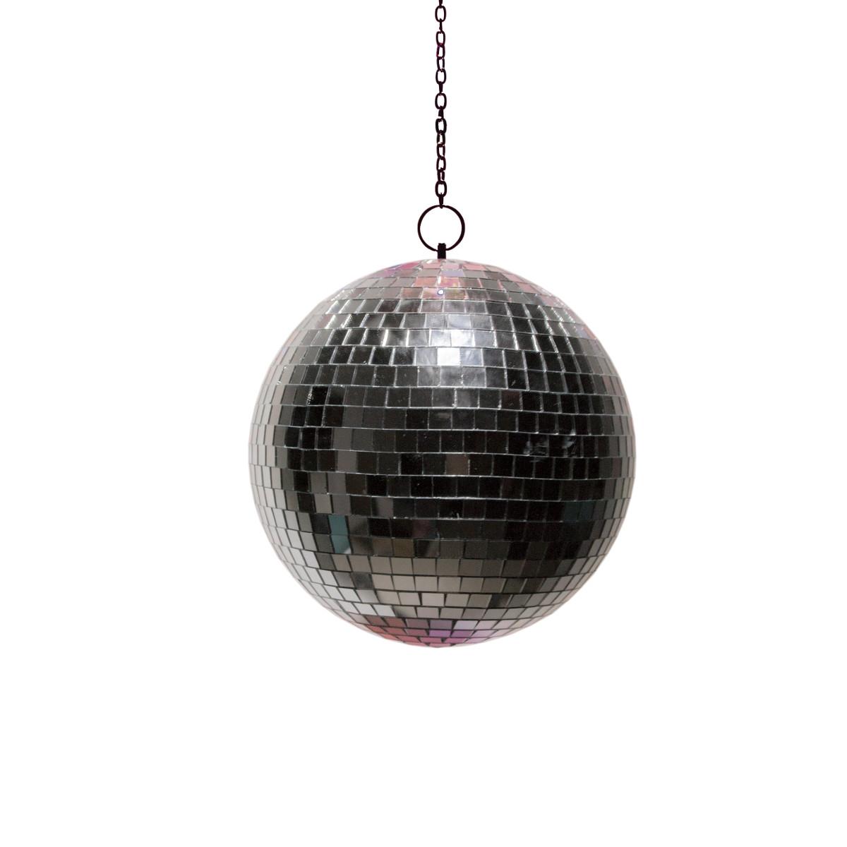LED-discobal