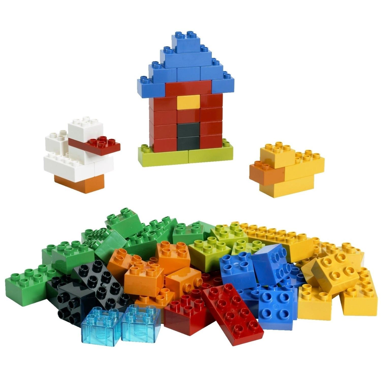 LEGO 6176 DUPLO BASISST. LUXE
